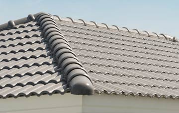 advantages of Enfield clay roofing