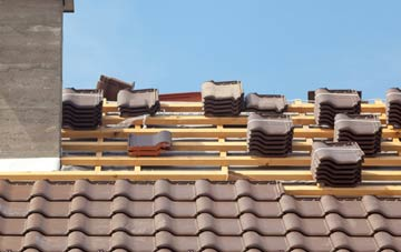 Enfield clay roofing costs