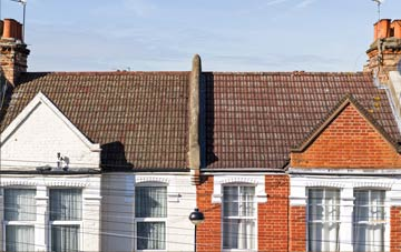 clay roofing Enfield