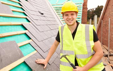 find trusted Enfield roofers