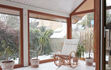 Enfield hardwood conservatory roofing repairs