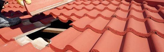 compare Enfield roof repair quotes