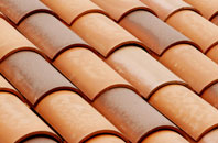 Enfield clay roofing